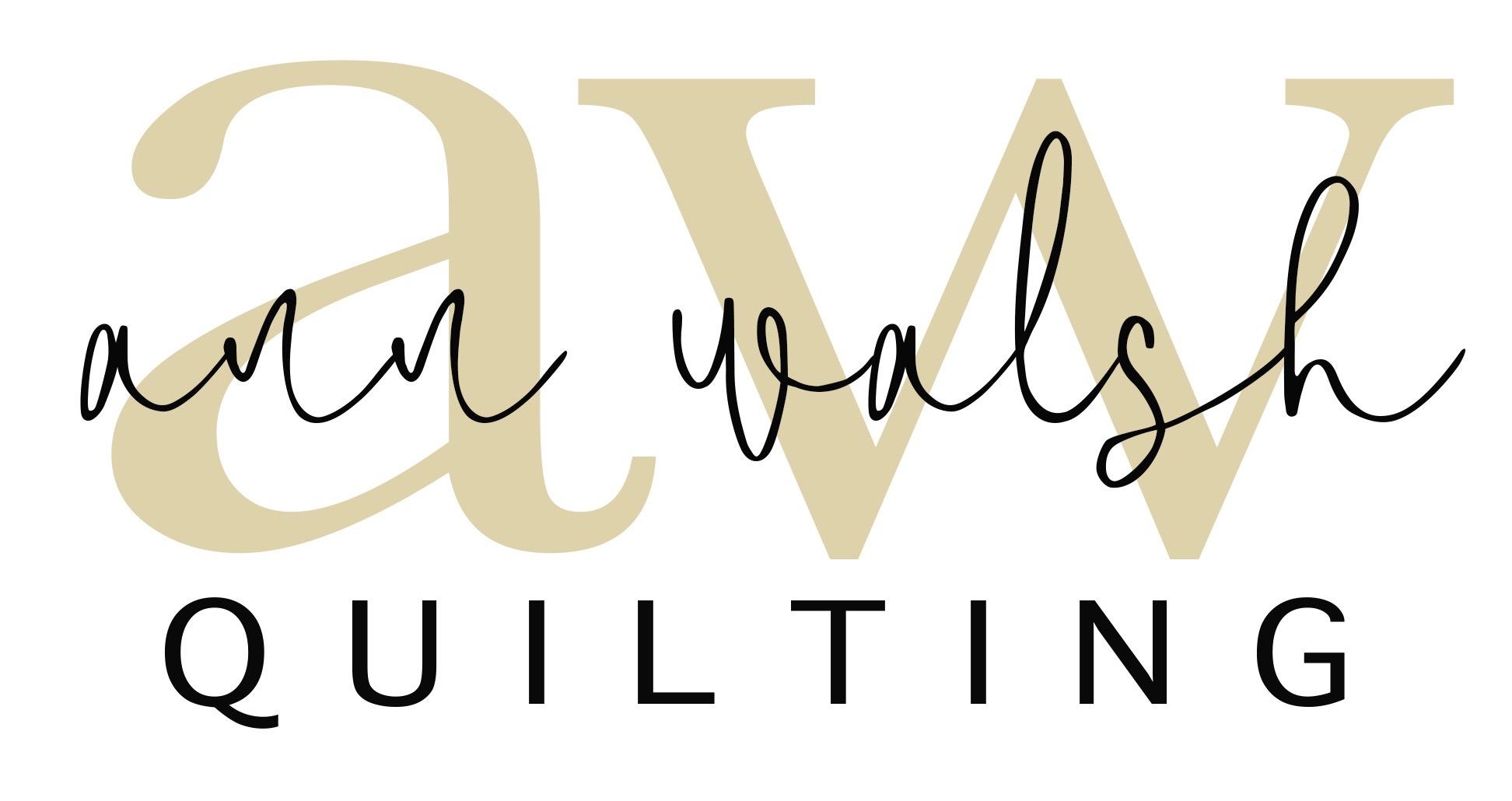 Ann Walsh Quilting